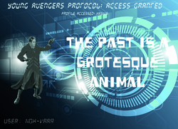 28-The Past is a Grotesque Animal