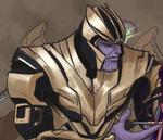 Thanos (Infinitiverse)
