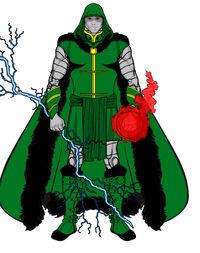 Victor von Doom 2 (Earth-515)