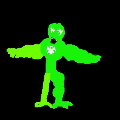 Virusmarvel