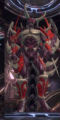 Darkarmor