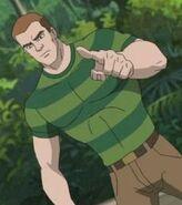 Flint Marko (Earth-1010) 001