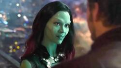 Gamora (AVU)