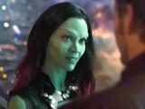 Gamora (Earth-9999)