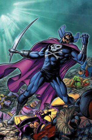 Grim Reaper Disambiguation