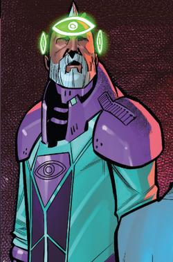 Overseer (Infinity)
