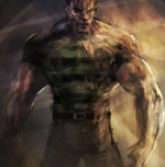 Sandman (Infinitiverse)