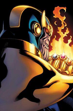 Thanos Disambiguation