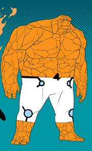 Thing (Earth-1111)