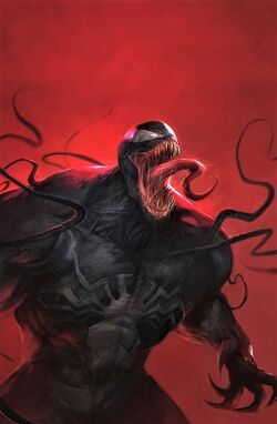 Venom Brock Earth-61615