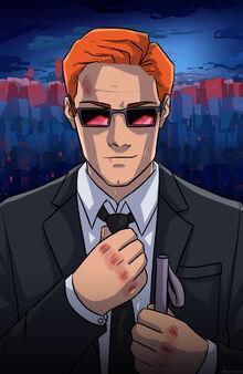 Matt Murdock (Earth-1111)