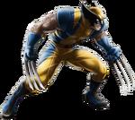 Wolverine (Earth-727)