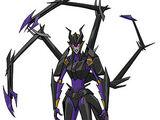 Rachel Themys (Earth-616)