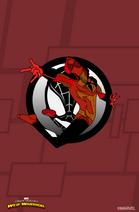 Hero-creator-cover Spider-Boy (Ben Parker II)