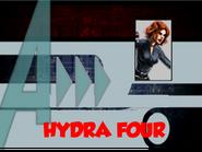 Hydra Four (A!)