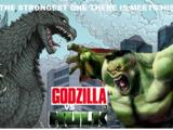 Godzilla vs Hulk (film)