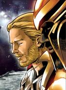 Heimdall + Thor