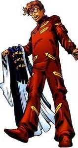 Hindsight (Marvel Ultimate Alliance 3)