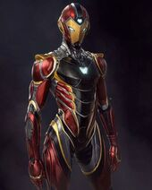 Ironheart (Infinity)