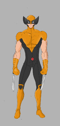 Ultiverse Wolverine 2