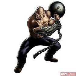 Absorbing Man (Marvel Ultimate Alliance 2)