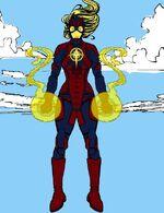Carol Danvers (Earth-515)