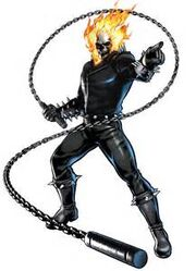 Ghost Rider (Marvel Ultimate Alliance)