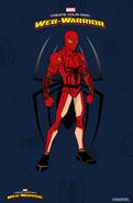 Hero-creator-cover@2x My Hero Spider-Winger