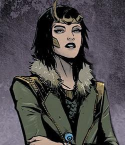 Loki (2001)