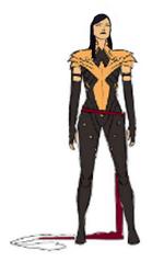 Phoenix Kwannon