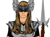 Tova Thorsdottir (Earth-7194)