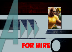 75-For Hire