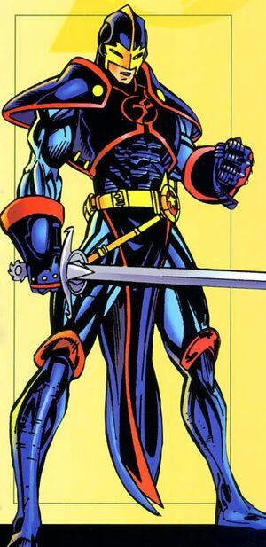 Black Knight Disambiguation