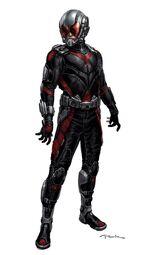 Eric o'grady ant-man
