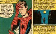 Spiderman-origin