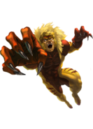 Sabretooth Disambiguation
