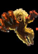 Sabretooth Disambiguation