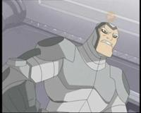Silvermane 2099