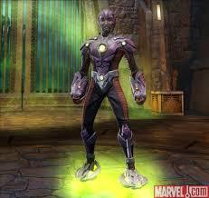 Wizard (Marvel Ultimate Alliance 2)
