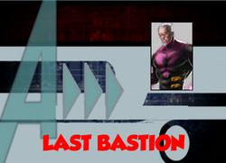 121-Last Bastion