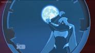 Moon Knight A! 10 CAYA