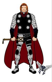 Thor Odinson 2 (Earth-515)