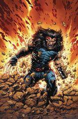 Wolverine Horseman War 61615