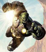 Hulk(New52)