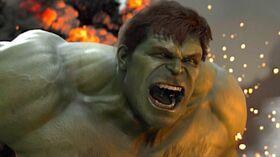 Hulk (DR)