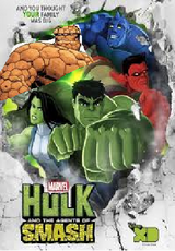 Hulk and the Agents of SMASH (film)