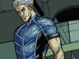 Quicksilver (New 52)
