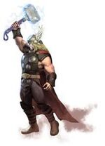 Thor (Marvel Ultimate Alliance)