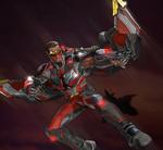Falcon (DR)