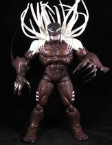Sabertooth Symbiote